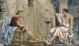العلة الغائية الأرسطية ارسطو و الغائية