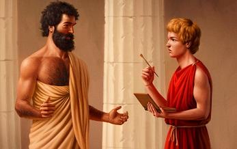 الفيلسوف ارسطو معلومات عن ارسطو