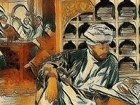 الشاعر والسلطة السياسية قبل الإسلام: طرفة بن العبد  وزهير بن أبي سلمى كنموذجين – يسين العمري