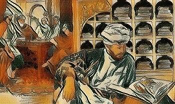 المثقف والسلطة السياسية قبل الإسلام