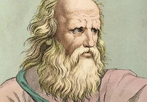 المنظور الأفلاطوني و التعليم عند أفلاطون