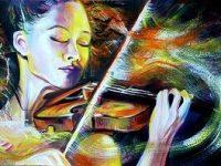 فلسفة الموسيقى الخالصة (المطلقة) وماهيتها – أندرو كانيا