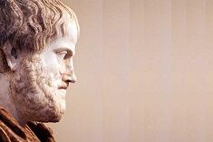 فن الخطابة لارسطو فن الشعر