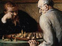 لعبة الشطرنج: بين المهارة التقنية والحساسيّة الجمالية – ريفو داللّون / ترجمة: عبد الوهاب البراهمي