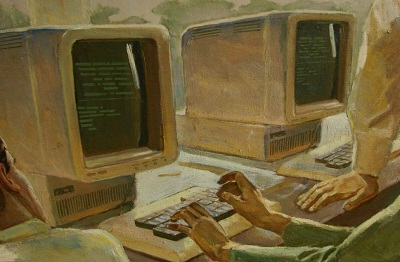 علوم الحاسب الآلي الحاسب الالي