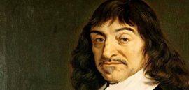 العلم والفلسفة ديكارت