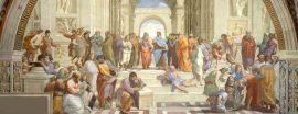 تاريخ الفكر الفلسفي